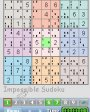 Impossible Sudoku v1.05 для Windows Mobile 2003, 2003 SE, 5.0, 6.x for Pocket PC
