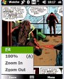 Comic Reader Mobile v1.6.1 для Windows Mobile 2003, 2003 SE, 5.0, 6.x for Pocket PC