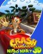 Crash Bandicoot Nitro Kart 3D для N-Gage