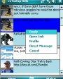 ceTwit v2.1 для Windows Mobile 5.0, 6.x for Pocket PC