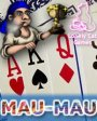 Mau Mau v2.31 для Windows Mobile 5.0, 6.x for Smartphone