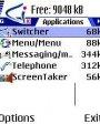 Switcher v1.5 для Symbian 6.1, 7.0s, 8.0a, 8.1 S60
