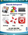 Defragment Mobile v1.05 для Windows Mobile 5.0, 6.х for Pocket PC