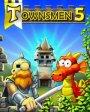 �������� 5 (Townsmen 5) ��� Java (J2ME)