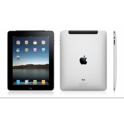 Apple iPad 3G 32Gb - фото 8