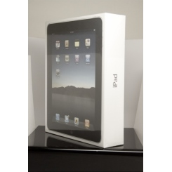 Apple iPad 3G 32Gb - фото 7