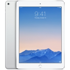 Apple iPad Air 2 Wi-Fi 3G - фото 6