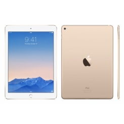 Apple iPad Air 2 Wi-Fi 3G - фото 2