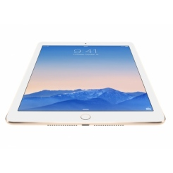 Apple iPad Air 2 Wi-Fi 3G - фото 5
