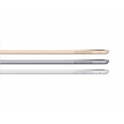 Apple iPad Air 2 Wi-Fi 3G - фото 4