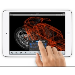 Apple iPad mini 2 Wi-Fi 3G - фото 5