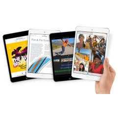 Apple iPad mini 2 Wi-Fi 3G - фото 4