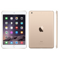 Apple iPad mini 3 Wi-Fi 3G - фото 1