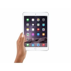 Apple iPad mini 3 Wi-Fi 3G - фото 2
