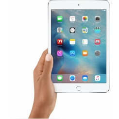 Apple iPad mini 4 Wi-Fi - фото 1