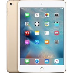 Apple iPad mini 4 Wi-Fi - фото 4