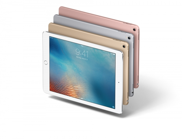 Apple iPad Pro 9.7 Cellular, прошивка, характеристики