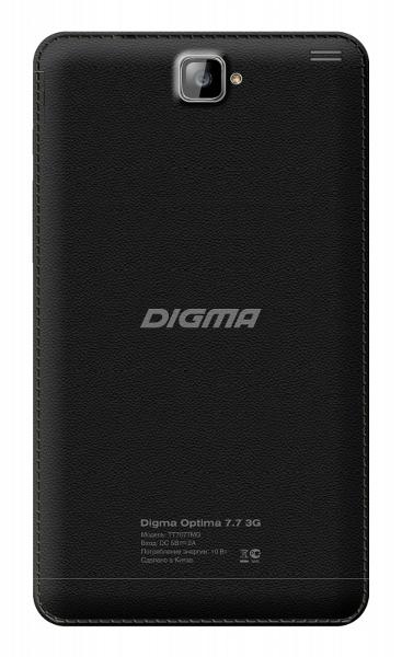 Как прошить Digma Optima 7.7 3G?