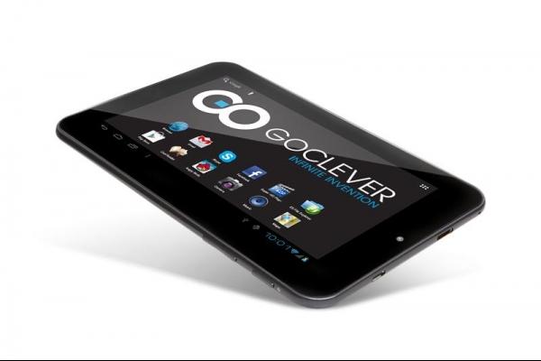 GoClever TAB M703G, прошивка, характеристики