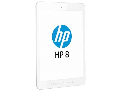 Планшет HP 8