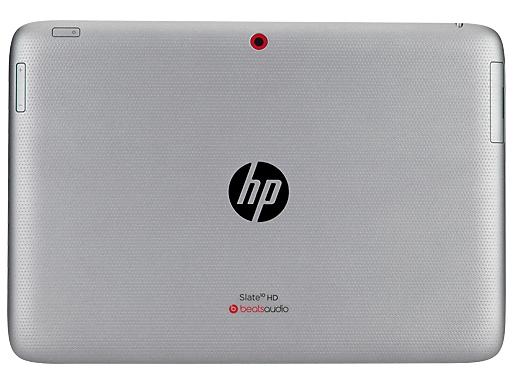 HP Slate 10 HD, прошивка, характеристики