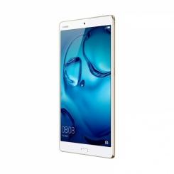 Huawei MediaPad M3 8.4 - фото 6