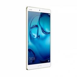 Huawei MediaPad M3 8.4 - фото 2