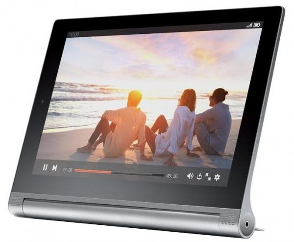 Прошивка Lenovo Yoga Tablet 2 (10) в деталях