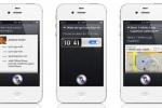 Голосовое управление Siri