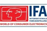 IFA. Международная выставка бытовой электроники
