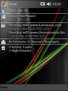 vista - скриншот 1