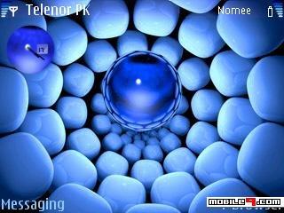 3D Baluq - скриншот 1