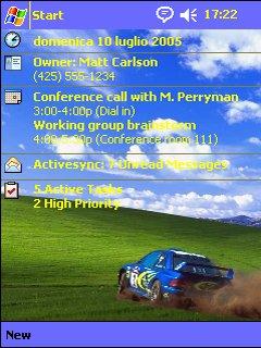 Subaru and Windows - скриншот 1
