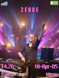 Armin Van Buuren - скриншот 1