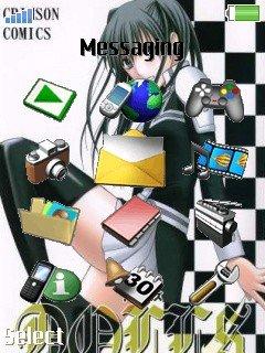 D Gray Man - скриншот 2