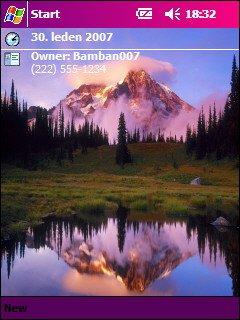 Mountain - скриншот 1