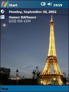 Eiffel Tower - скриншот 1
