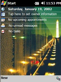 The Wall - скриншот 1