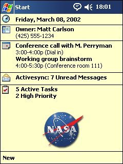 Nasa  - скриншот 1