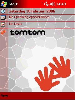 TomTom - скриншот 1