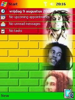 Bob Marley - скриншот 1