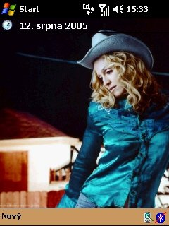 Madonna - скриншот 1