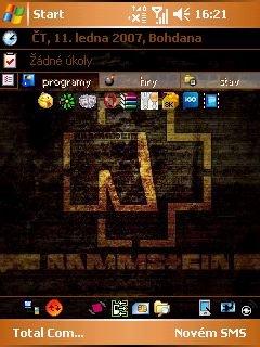Rammstein - скриншот 1