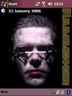 Rammsteins Richard - скриншот 1