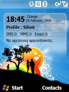 Rainbow - скриншот 1