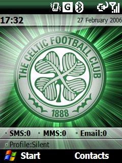 Request Celtic FC - скриншот 1