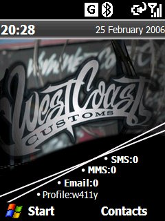 WCC 2 - скриншот 1