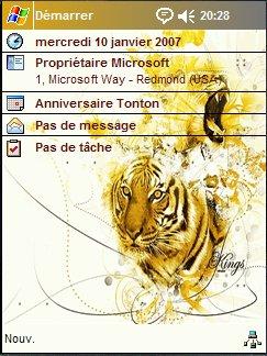 Lion Kingz - скриншот 1