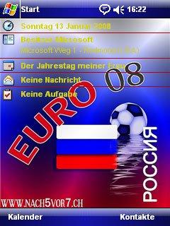 Russia - скриншот 1