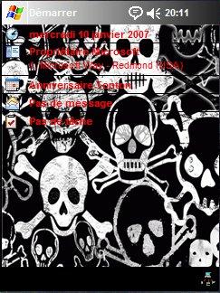 Skullz multi - скриншот 1